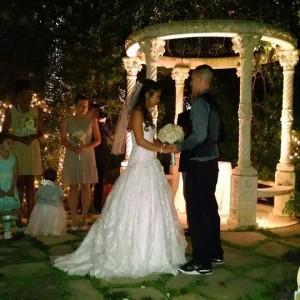 Kevin Wade groom's testimonial